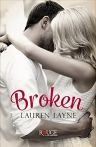Review: Broken by Lauren Layne.