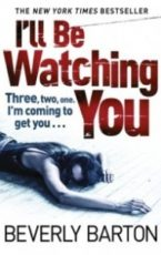 Review: I'll be watching you by Beverly Barton