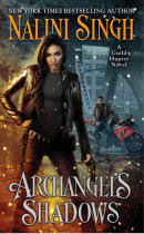 Book Spotlight and GIVEAWAY: Archangel's shadows by Nalini Singh