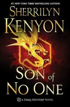 Short Review: Son of No One by Sherrilyn Kenyon