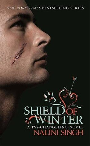 Short Review: Shield of Winter by Nalini Singh