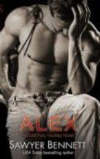 Review: (ARC)  Alex by Sawyer Bennett