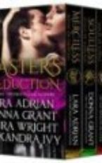 Review: Masters of Seduction Collection