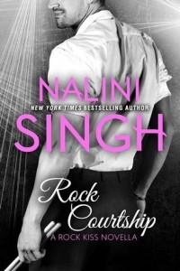 Review: Rock Courtship by Nalini Singh