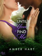 Book Tour: Until you Find Me by Amber Hart