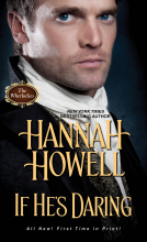 Review: If he's Daring by Hannah Howell