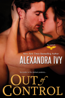 Review: Out of Control by Alexandra Ivy