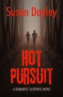 Book Blast and Giveaway: Hot Pursuit by Susan Dayley