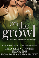 Review: On the Growl Anthology.