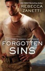 Series Spotlight: Sins Brothers by Rebecca Zanetti