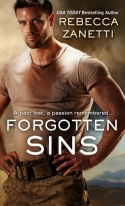 Series Spotlight: Sins Brothers by Rebecca Zanetti