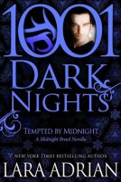 Short Review: Tempted by midnight by Lara Adrian
