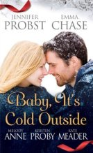Review: Baby, It's Cold Outside Anthology