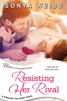 ARC Review: Resisting Her Rival by Sonya Weiss