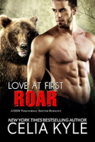 ARC Review: Love at first roar by Celia Kyle