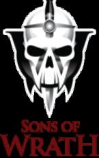 Series Spotlight: Sons of Wrath Series by Keri Lake.