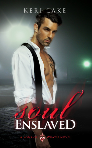 Book Tour and Giveaway: Soul Enslaved by Keri Lake