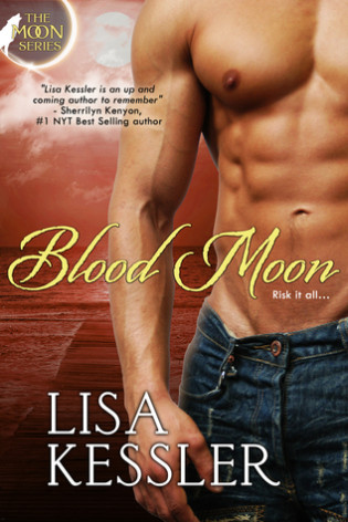 ARC Review: Blood Moon by Lisa Kessler