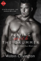 ARC Review: Playing with the Drummer by Robin Convington