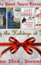 Romancing the holidays at Kensington + Giveaway!