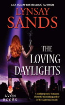 The Loving Daylights by Lynsay Sands: Review + Giveaway