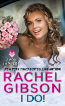I Do! by Rachel Gibson is on Tour + GIVEAWAY