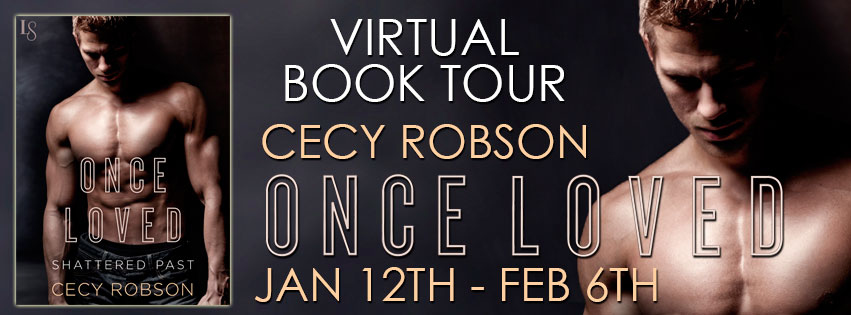 Book Tour: Once Loved Cecy Robson Review + Giveaway