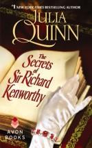 The Secrets of Sir Richard Kenworthy by Julia Quinn Excerpt + Giveaway