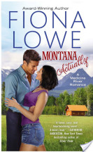 Book Tour: Montana Actually by Fiona Lowe + GIVEAWAY