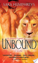 Short Review: Unbound by Sara Humphreys