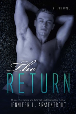 The Return by Jennifer L. Armentrout EXCERPT + Giveaway