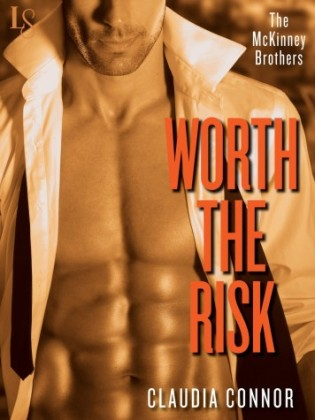 Worth the Risk by Claudia Connor Review + Giveaway