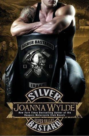 Pre-Order Alert: Silver Bastard by Joanna Wylde + Giveaway
