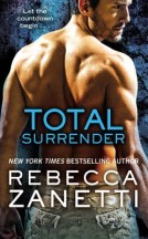 ARC Review: Total Surrender by Rebecca Zanetti.