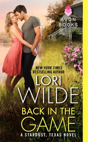 On Tour: Back In the Game by Lori Wilde + Giveaway