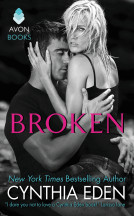 ARC Review: Broken by Cynthia Eden + Giveaway