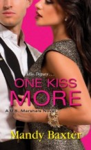 On Tour: One Kiss more by Mandy Baxter + Giveaway