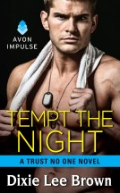 On Tour: Tempt the Night by Dixie Lee Brown