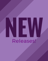 New Releases I'm looking Forward to: May 2015