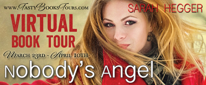 Interview with Sarah Hegger Author of Nobody's Angel!