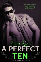 Guest Post with Linda Kage Author of 'A Perfect Ten' + Giveaway!