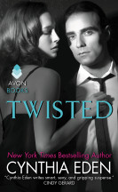 Review: Twisted by Cynthia Eden & Giveaway!
