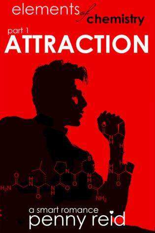 Review: Attraction (EOC #1) by Penny Reid + Giveaway