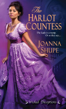 Excerpt: The Harlot Countess by Joanna Shupe + Giveaway!
