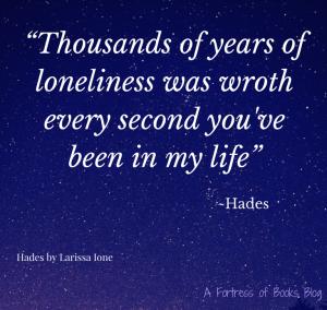 Hades by Larissa Ione AFBB)