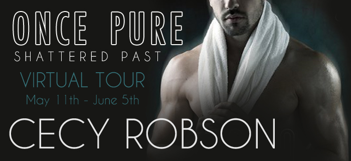 Favourite lines from Once Pure with Author Cecy Robson + Giveaway!