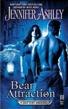 Short Review: Bear Attraction by Jennifer Ashely