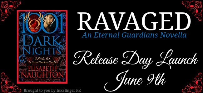 EXCERPT: Ravaged by Elisabeth Naughton