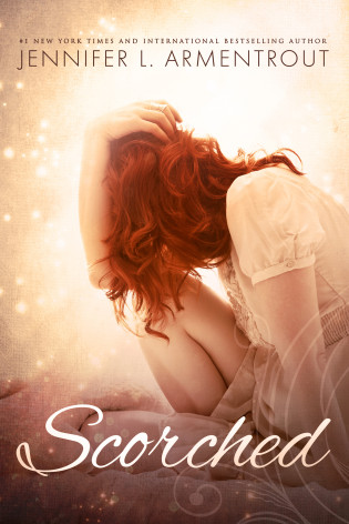 Excerpt: Scorched by  Jennifer L. Armentrout + Giveaway!