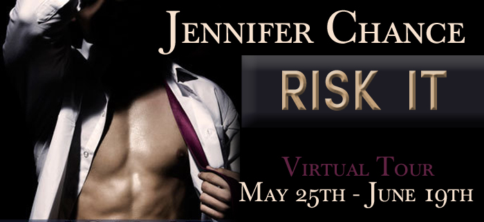 Excerpt: Risk it by Jennifer Chance.